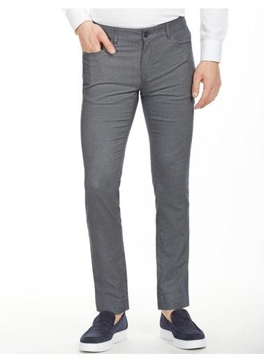 Bisse BPNS20Y20301 Slim Fit 5 Cep Spor Pantolon Lacivert